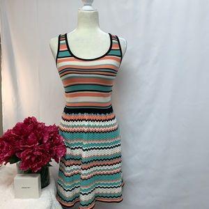 Jessica Simpson Knit Tank Dress